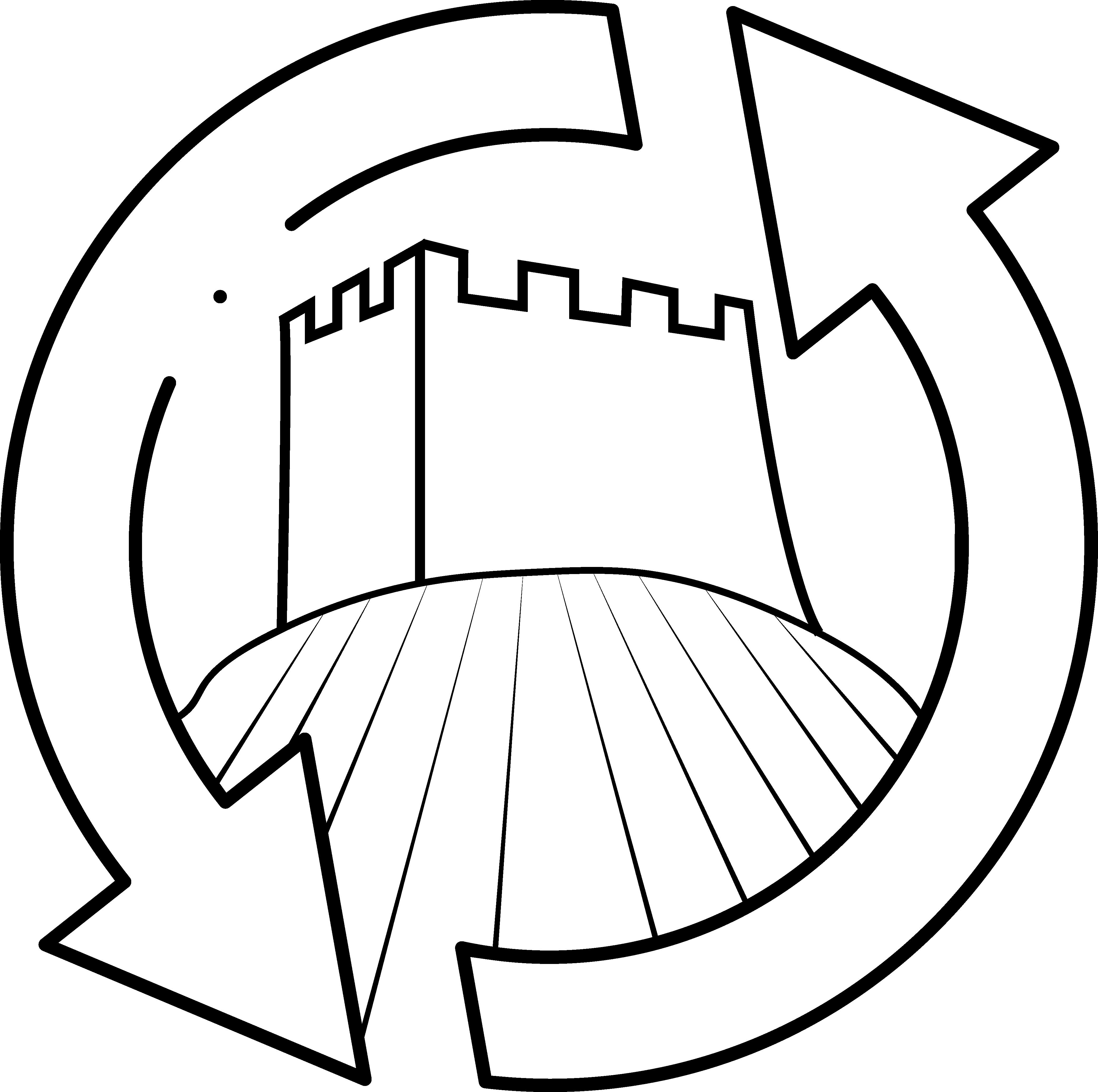 Logo Albal Circular