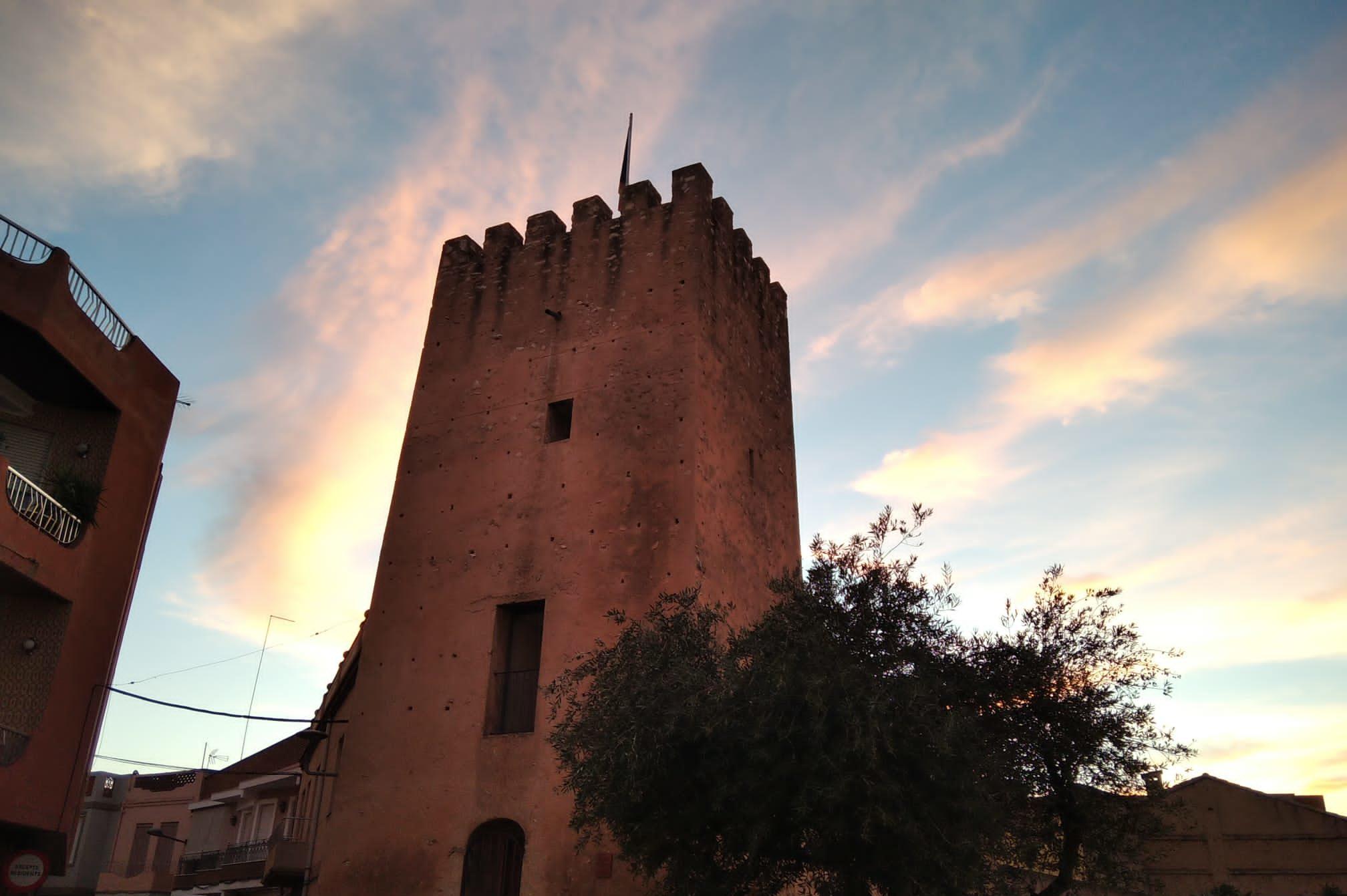 Torre Albal